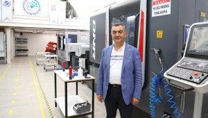 'Kayseri Model Fabrika' ile günlük yüzde 80'e varan üretim artışı
