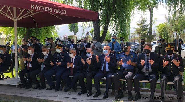 """AK Partili Taner Yıldız: """"FETÖ'cüler birçok ülkedeki 'Arap Baharı'nın önemli parçaları"""""""