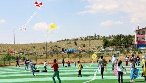 Bakanlığın Projesine Talas Belediyesi'nden Destek