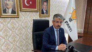 Başkan Çopuroğlu: