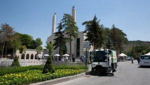 Büyükşehir, Kurban Bayramı'nda tam kadro sahada