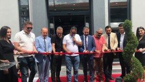 Grup Avenir 'Bozok 270 Projesi'nin tanıtımı yapıldı