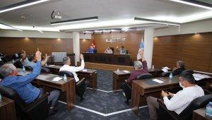 Hacılar Belediyesi Temmuz Ayı Meclis Toplantısı yapıldı