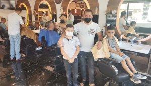 Kayseri'de berber ücretlerine zam
