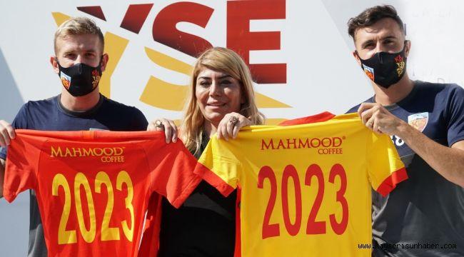 Kayserispor 8 futbolcu gönderdi