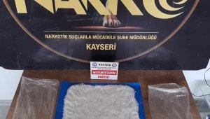 Narkotik polisi uyuşturucu tacirlerine göz açtırmıyor