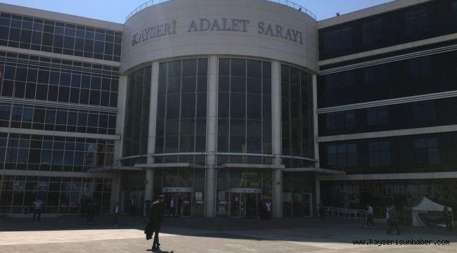 Terör örgütü PKKPYD üyesi olmakla yargılanan sanığa 6 yıl 3 ay hapis