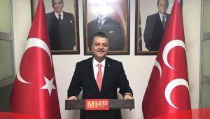 MHP'DE İNCETOPRAK DÖNEMİ BAŞLADI