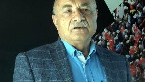 """AK Parti Milletvekili Tamer: """"Yüz yüze eğitim başladı. Maalesef okullarımızda sıkıntılarımız var"""""""