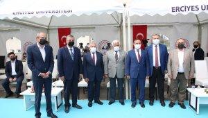 Başkan Büyükkılıç'tan 'eğitim' açıklaması