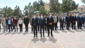 Gaziler Günü Tomarza'da kutlandı