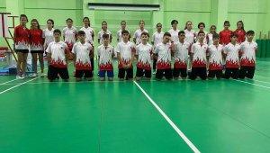Hasan Can Arslan Avrupa Şampiyonasına aday