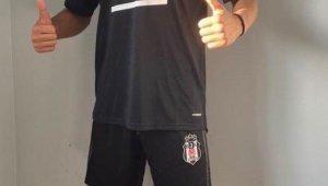 Hayrullah Erkip, Beşiktaş'ta