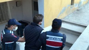 Kayseri'de DEAŞ operasyonu: 2 gözaltı