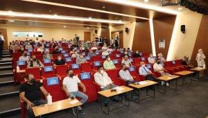 Talas'ta yatırımlara yeni kaynaklar