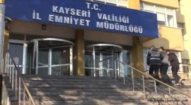 Terör örgütü DEAŞ içerisinde faaliyet gösteren 4 kişiye adli kontrol