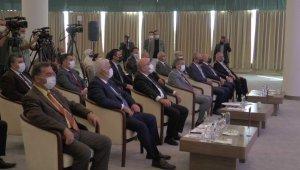 """TSE Başkanı Şahin: """"Güçlü ülke standardı olan ve standartları belirleyen ülkedir"""""""