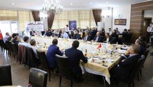 Uluslararası Yatak Endüstrisi Derneği istişare toplantısında bir araya geldi