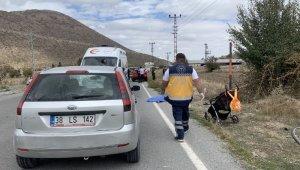 Alkollü sürücünün çarptığı bisikletli çocuk hayatını kaybetti