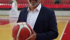 Bellona Kayseri Basketbol Genel Menajeri Uğur Özden: