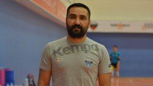 Cerastyle Kayseri OSB Teknik Koleji Antrenörü Harun Şahin: