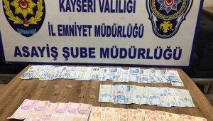 Kayseri polisi vatandaşların dolandırılmasını engelledi