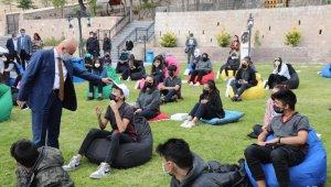Kocasinan Belediyesi'nden öğrencilere yönelik 'Ahilik Projesi' Yarışması