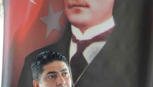 """MHP Genel Başkan Yardımcısı İsmail Özdemir: """"Kılıçdaroğlu'nun dokunulmazlığının kaldırılması gerekir"""""""