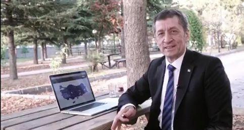 Bakan Selçuk'tan ara tatil açıklaması